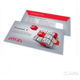 ПО Frontol 6+ПО Frontol 6 ReleasePack 1(год) + ПО Frontol Alco Unit 3.0 (1 год)