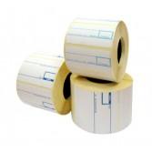 Этикет-лента 58*40 (700) с печатью